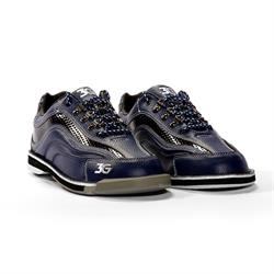 3G MAN SHOE SPORT ULTRA NAVY (RH)