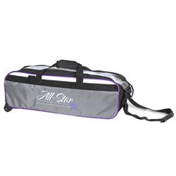 ROTO 3-BALL TRAVEL TOTE PURPLE