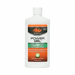 POWER GEL SCUFF 16oz