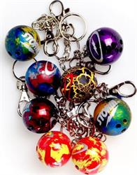 STORM KEYCHAINS (mix colors)