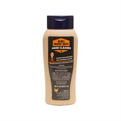 HEAVY DUTY HAND CLEANER 18OZ